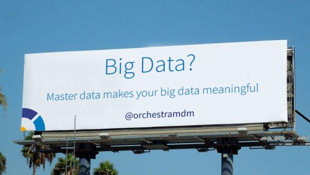 bigdata billboard